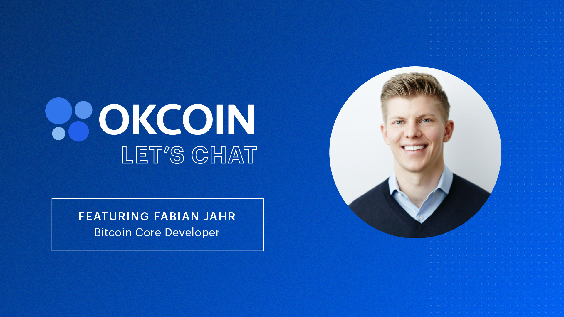 OK Let's Chat - The Social Element of Bitcoin Communities