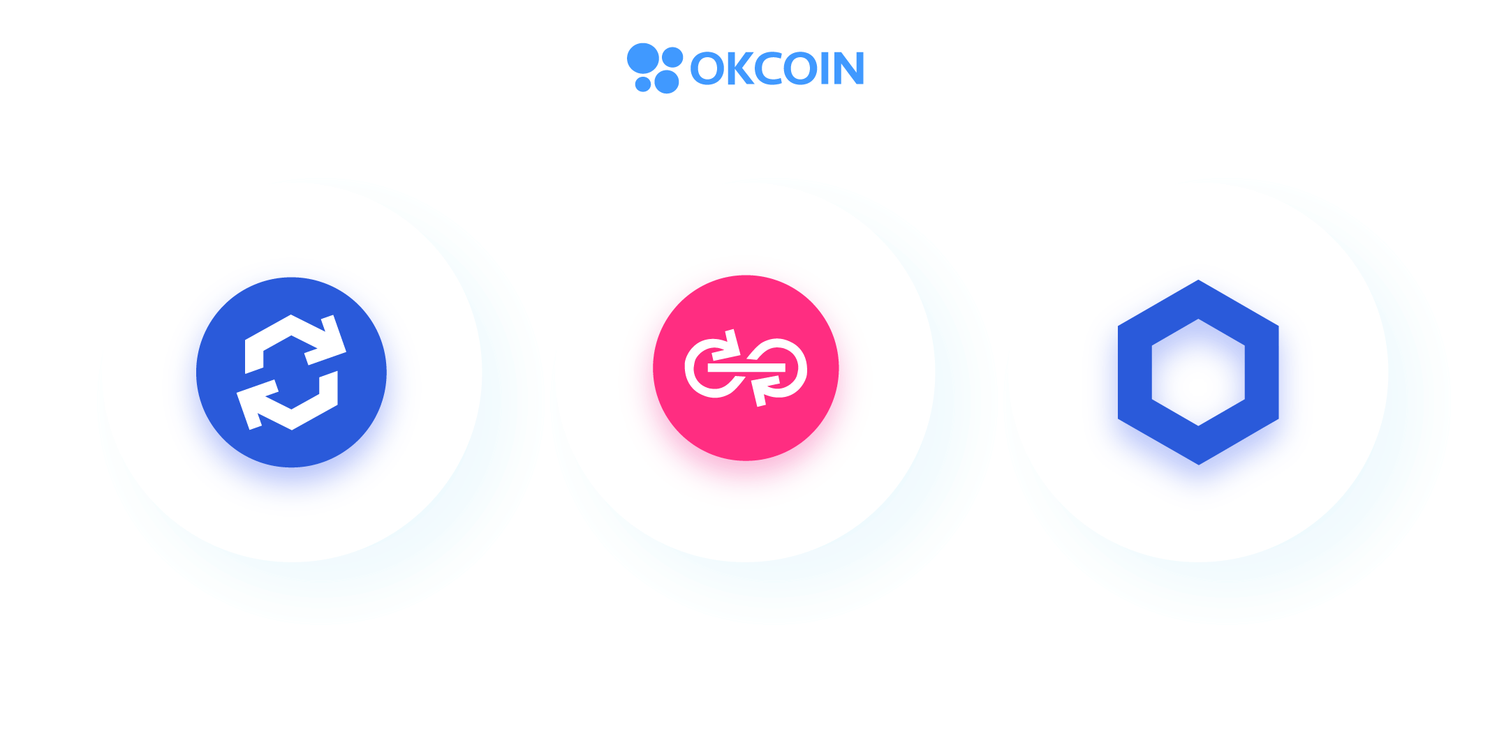 DeFi assets LINK, YFL, and YFII will be coming to OKCoin crypto exchange