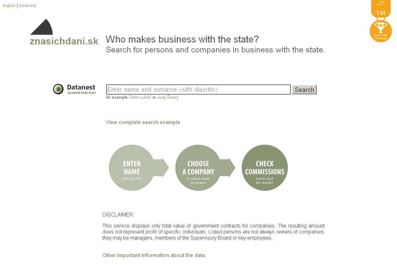 simple checkbook register app