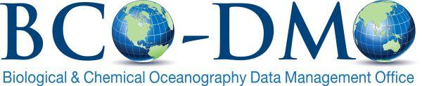 BCO-DMO logo