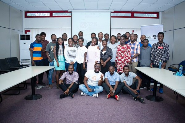 iWatch Africa in Ghana celebrates Open Data Day 2020