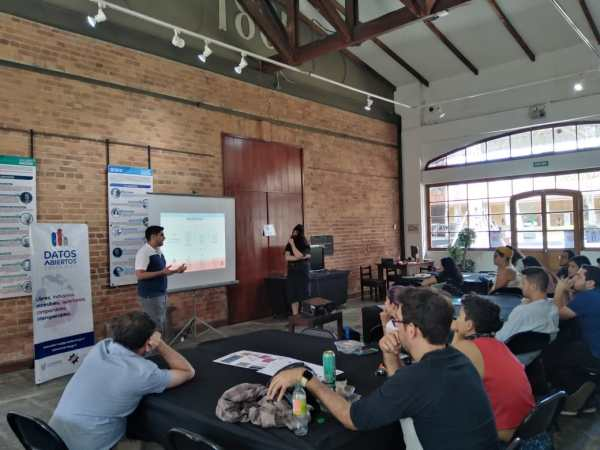 ACCESA celebrates Open Data Day 2020 in Costa Rica