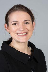 Catherine Stihler OBE