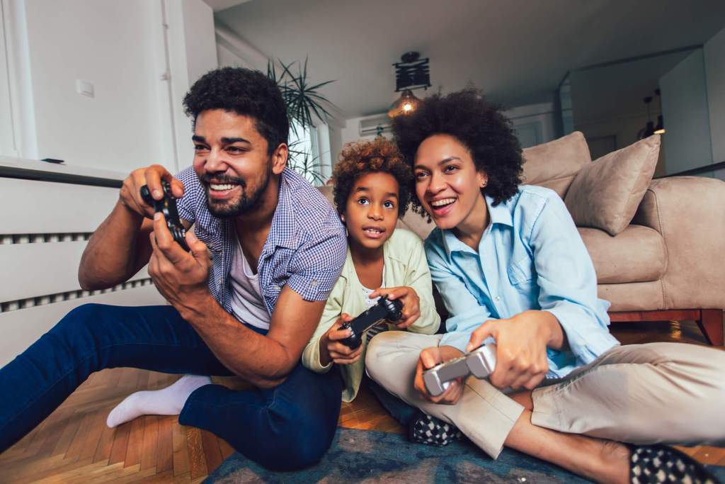 7 jogos da PS4 para toda a família title