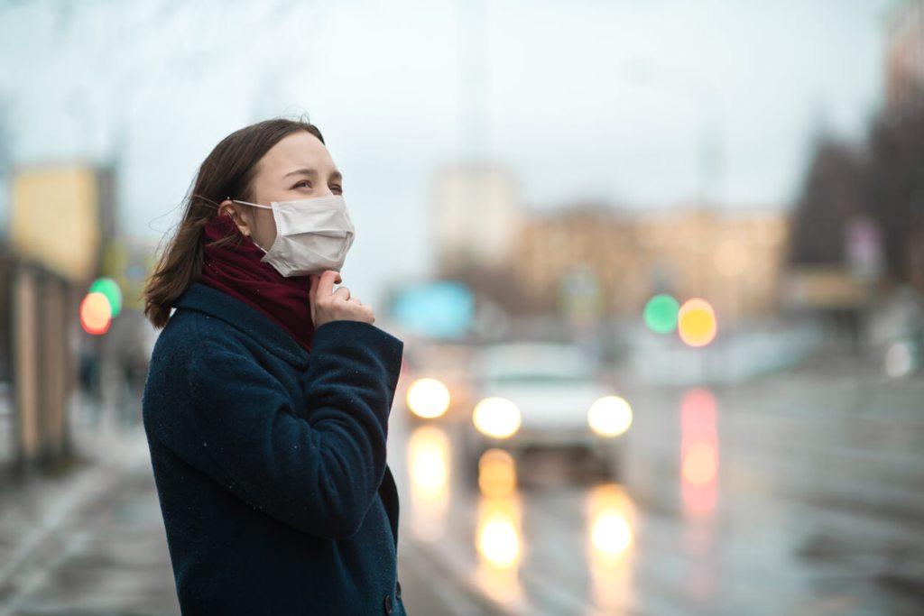 Sabe como escolher e usar as máscaras de proteção title