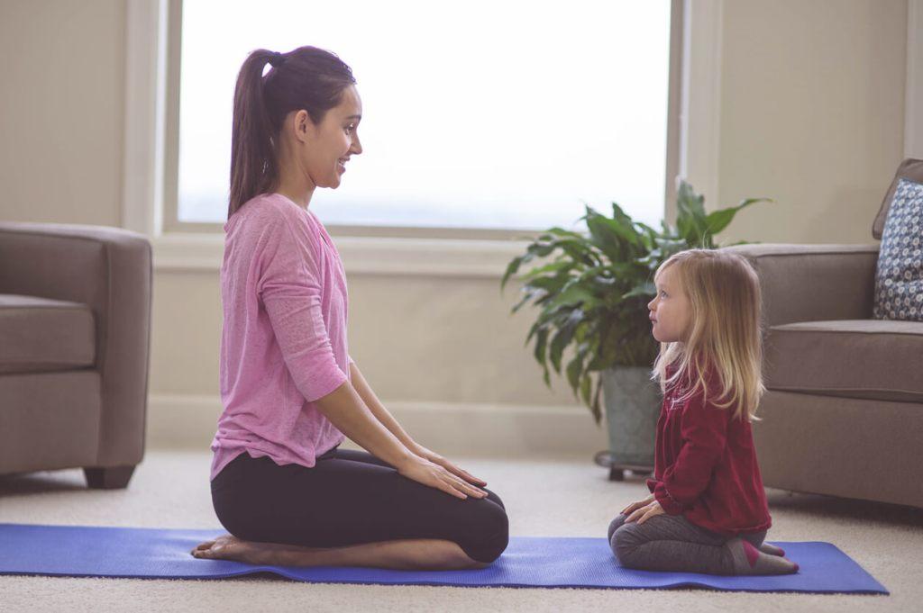 Mindfulness para crianças: aprender a gerir emoções desde pequenos title