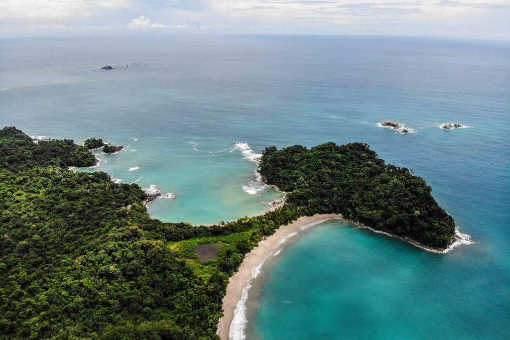 Praia Manuel Antonio, Costa Rica