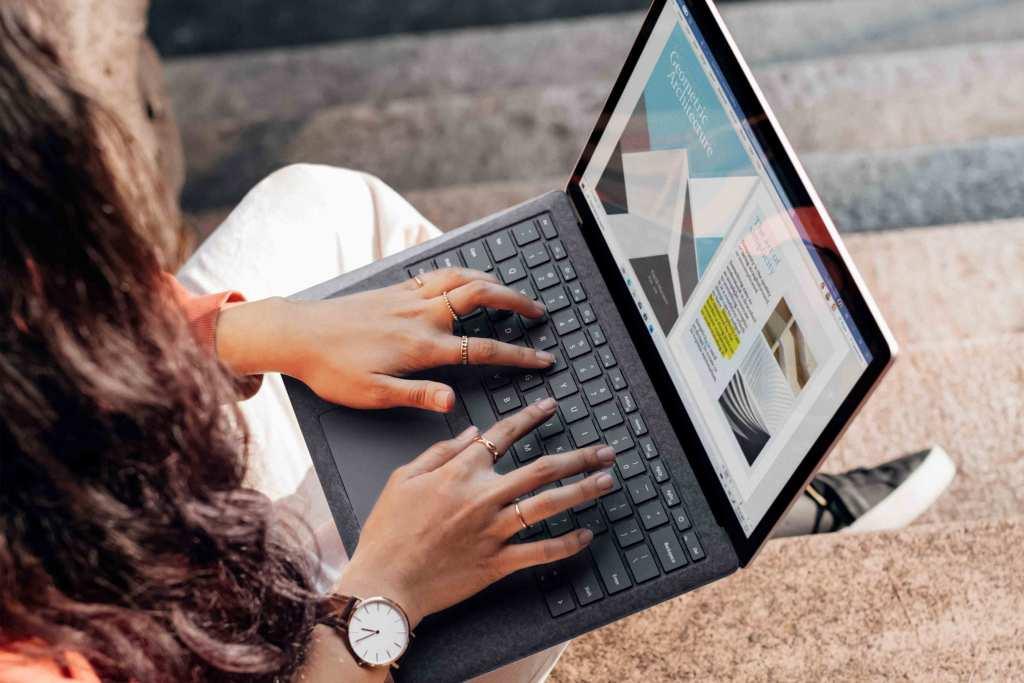 Top 5 computadores portáteis para estudantes title