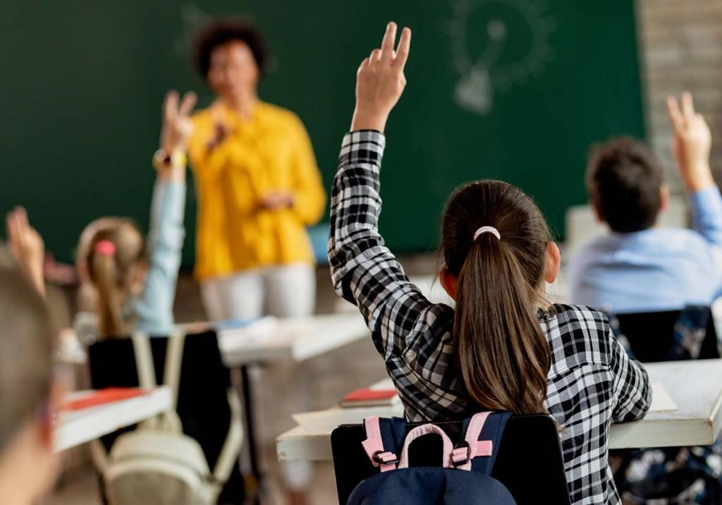 Regresso às aulas: essenciais para o novo ano letivo title