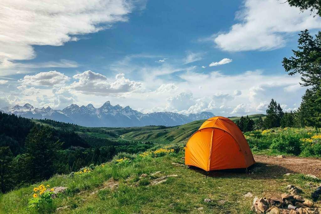 5 tendas de campismo mais procuradas pelos aventureiros title