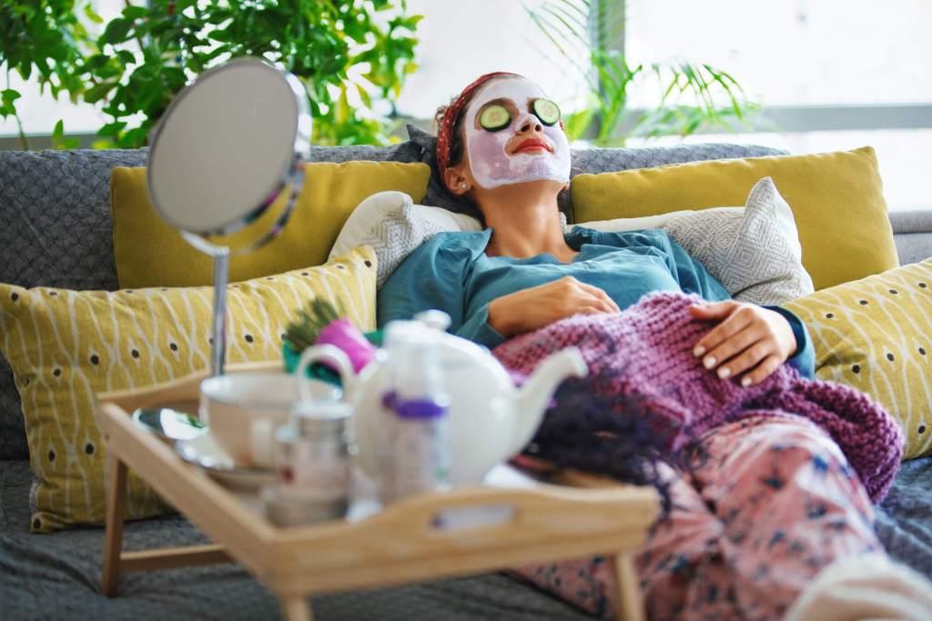 Escovas faciais para uma pele bonita e saudável title