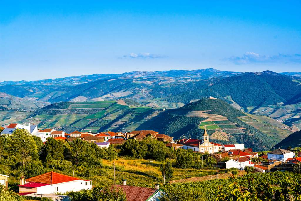 Provesende, Sabrosa - Portugal