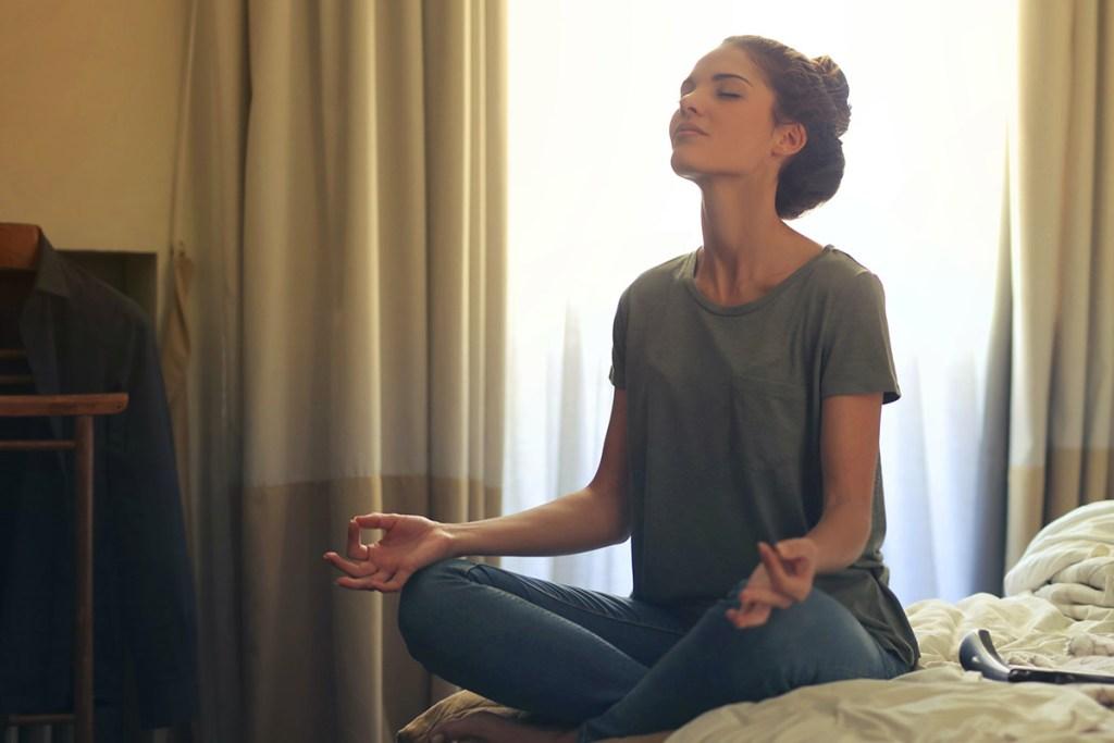 O OLX tem tudo o que precisas para entrar no mundo da meditação title