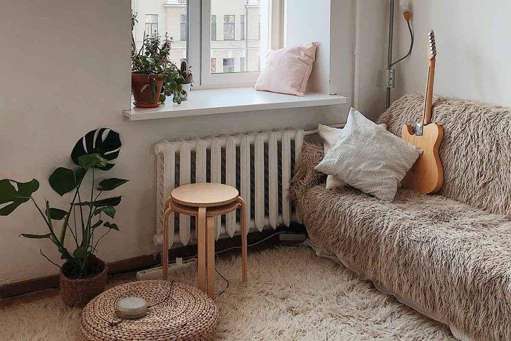 7 dicas para aquecer a casa de forma ecológica title