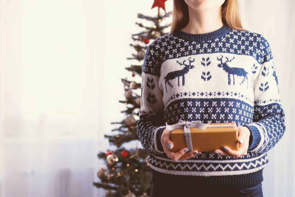 10 camisolas de natal para toda a família title