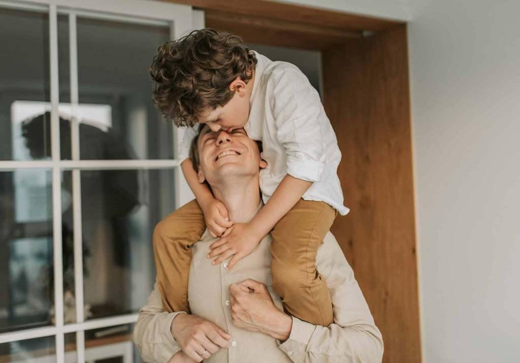 7 atividades para o Dia do Pai title