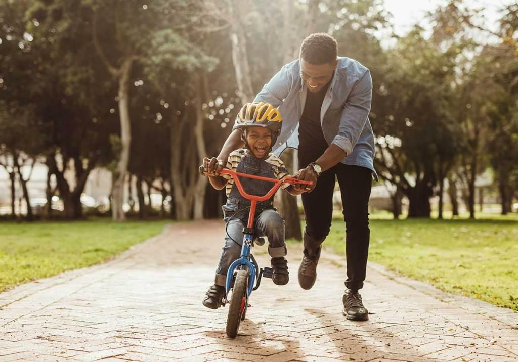 Bicicletas para crianças: como escolher o modelo certo? title