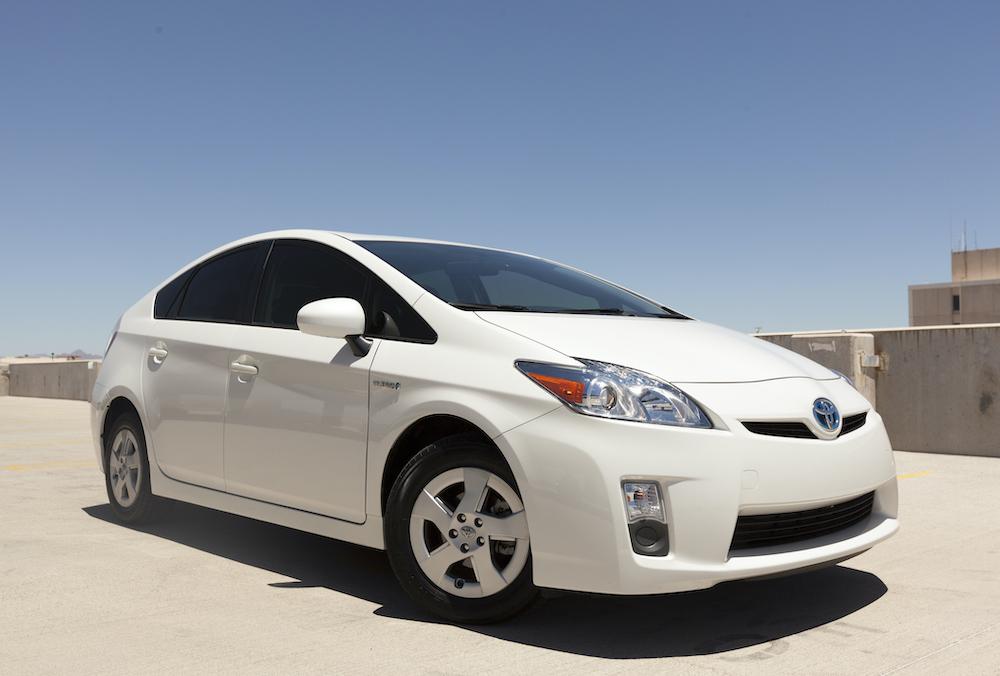 Toyota Prius carros híbridos usados OLX