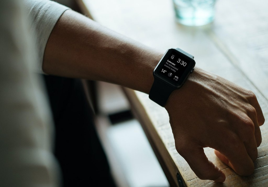 Smartwatch ou Smartband: qual é a diferença? title