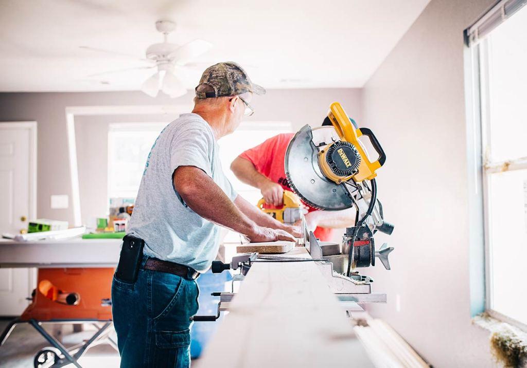 Precisas de fazer obras em casa? Segue estas dicas. title