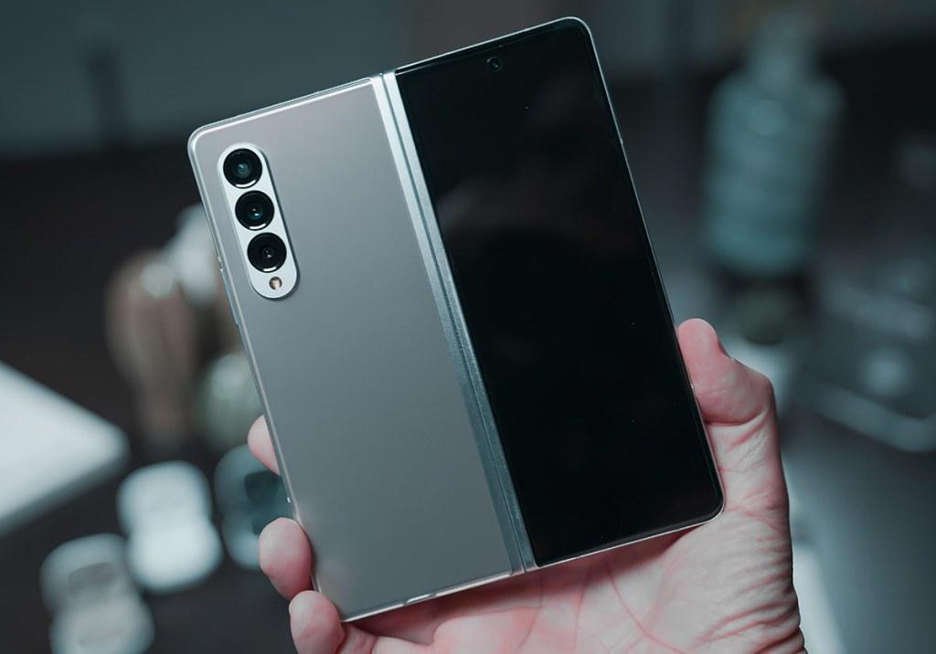 Os novos telemóveis Samsung Galaxy para este ano title