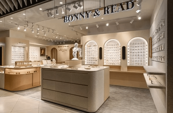 BONNY&RAED 飾品門市