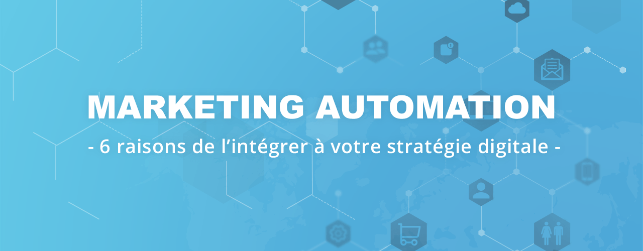 Avantages Marketing Automation