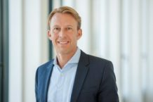 Florian Storp, Vice President Central Europe von American Express Global Business Travel