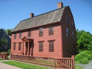 Joseph Webb House