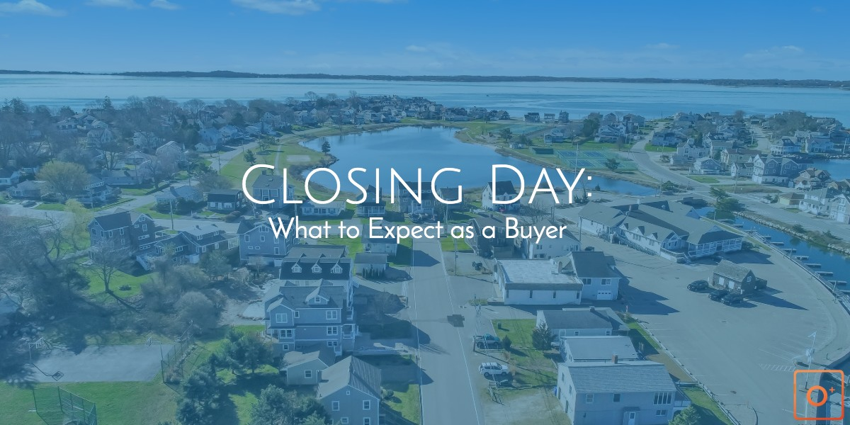 closing day for buyers