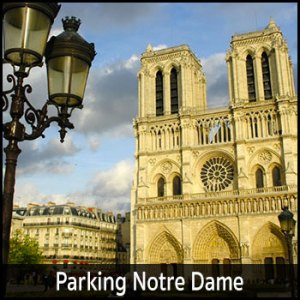 Parking OnePark Notre Dame