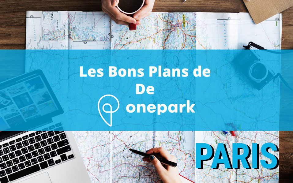 Paris : les bons plans d'avril