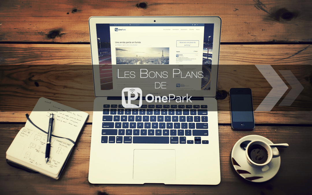 Les bons plans de Septembre – 2014