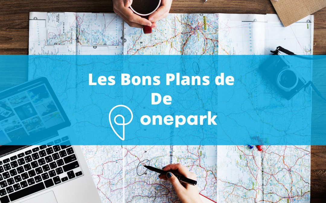 Les bons plans de septembre [2017]