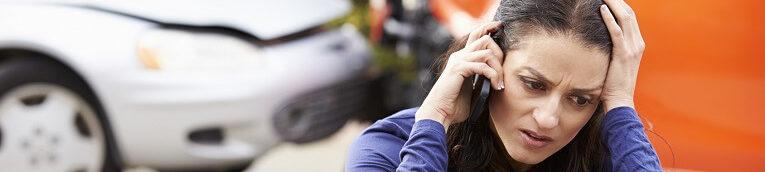 Que faire en cas de vol de voiture dans un parking ?