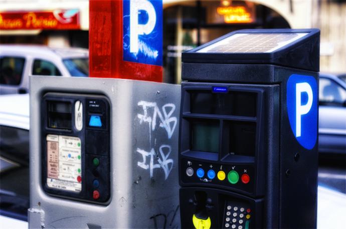 Réforme du stationnement à Paris