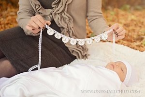 Thankful | Christening Outfits at One Small Child