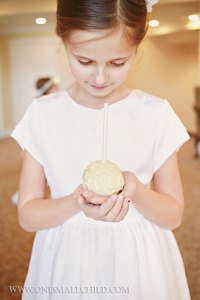Miss Evangeline First Communion Dresses   One Small Child