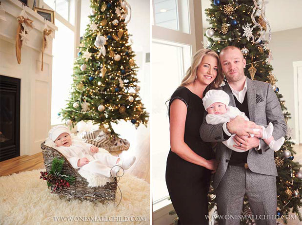 Christmas-Christening-Photography