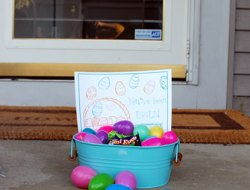 Kids Easter Activities | One Small Child