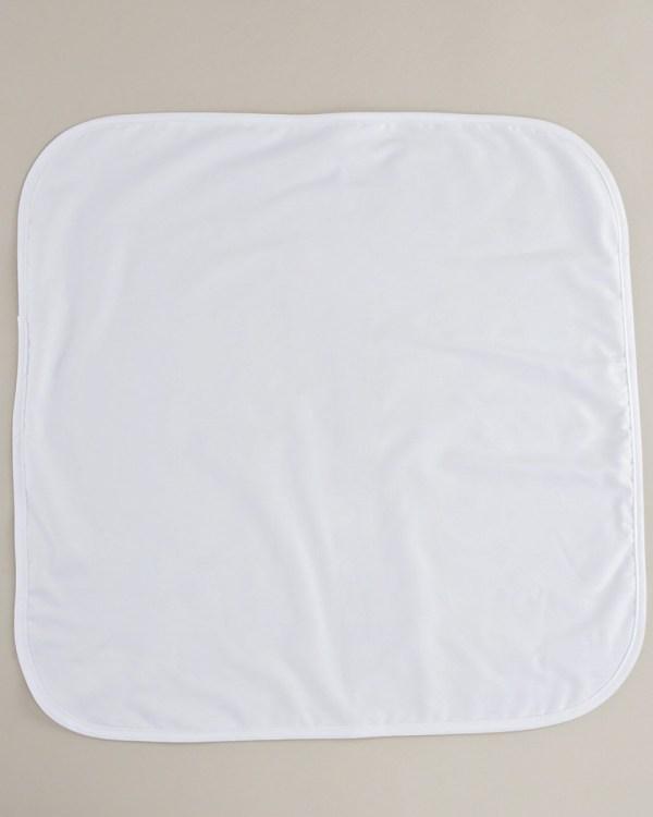 Cotton Preemie Blanket