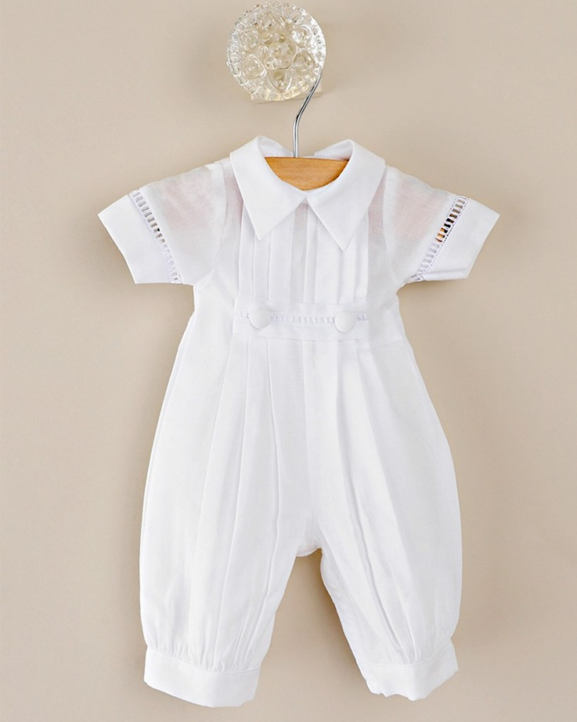 Little David Romper