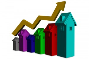 rising housing prices 1