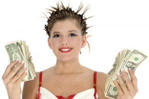 canstockphoto282379female money