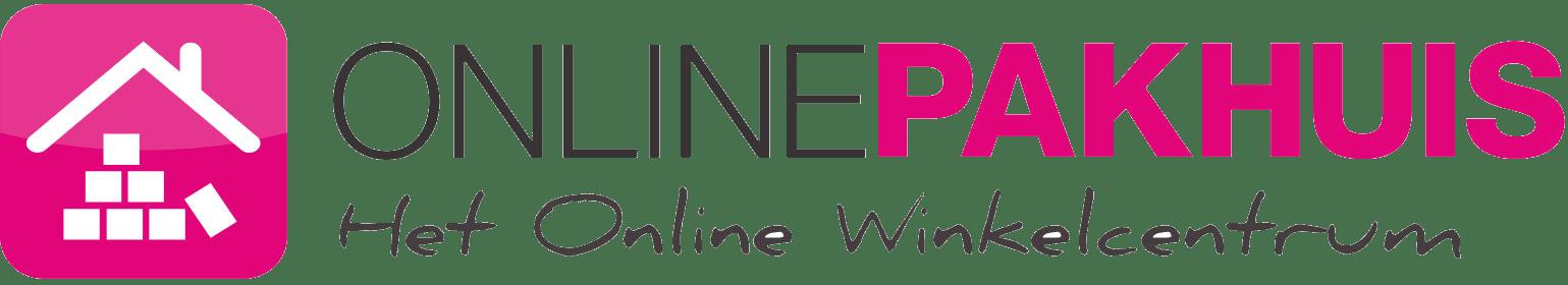 OnlinePakhuis... Het Online Winkelcentrum
