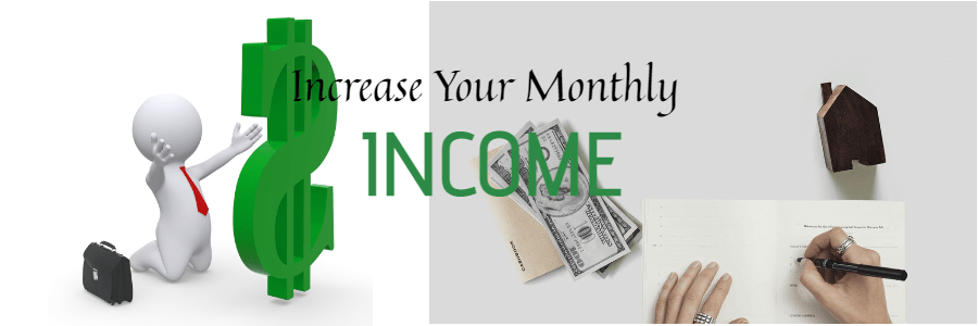 Increase Your Monthly Income With this Revenue Source Now