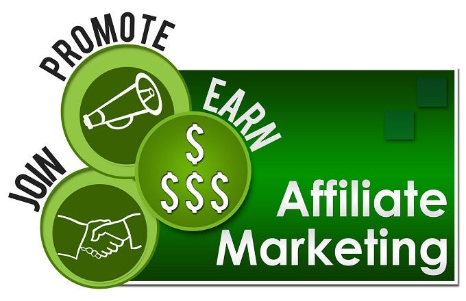 Affiliate Internet Marketing | Bullet Points To Know Now