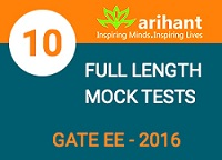 GATE-EE-Mock-Test-Series-2016