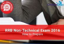 RRB-Non-Technical-Preparation-Tips