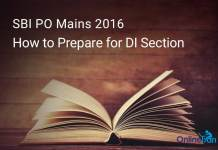 How to Prepare for SBI PO Mains Data Interpretation Section